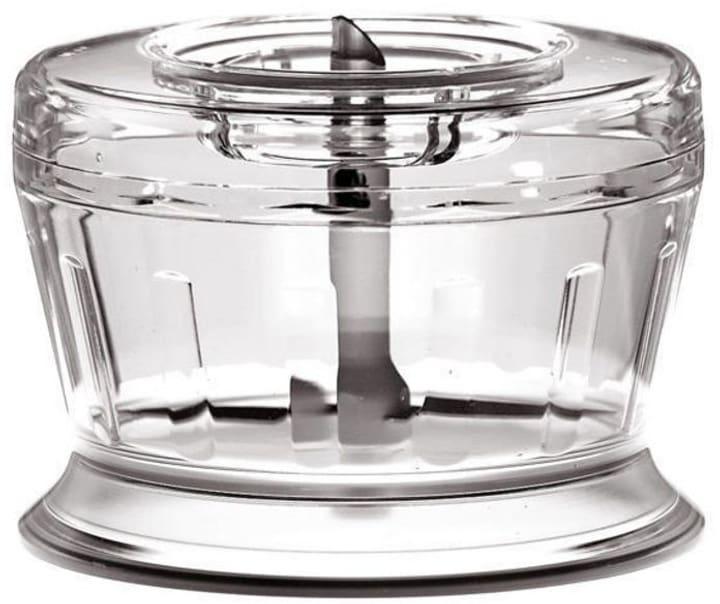 Moulin transparent Embout mixeur plongeant Bamix 785300135794 N. figura 1