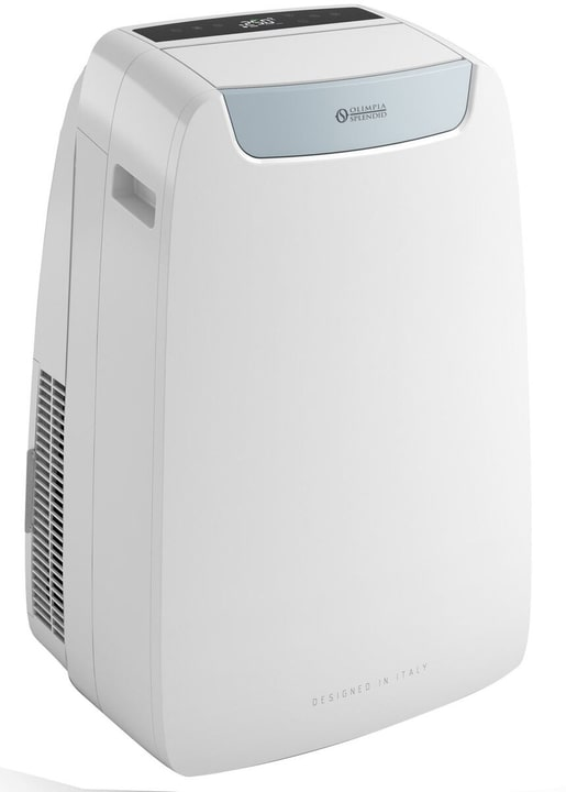 DOLCECLIMA® AIR PRO 13 A+ Mobile Klimaanlage Olimpia 785300153047 Bild Nr. 1