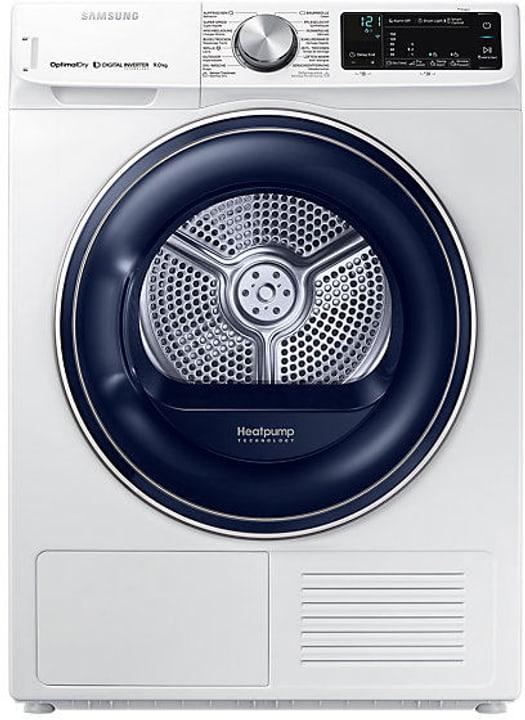 DV6800 DV90N62632W/WS Asciugatrice Samsung 785300136843 N. figura 1