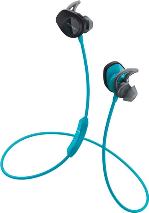 SoundSport Wireless - Aqua In-Ear Kopfhörer Bose 772782700000 Bild Nr. 1