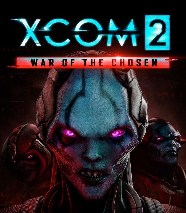 Mac - XCOM 2: War of the Chosen Digitale (ESD) 785300134088 N. figura 1