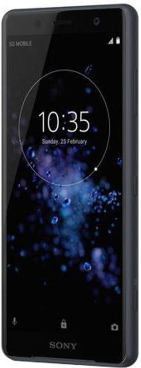 Xperia XZ2 Compact 64 GB schwarz Smartphone Sony 785300134643 Bild Nr. 1