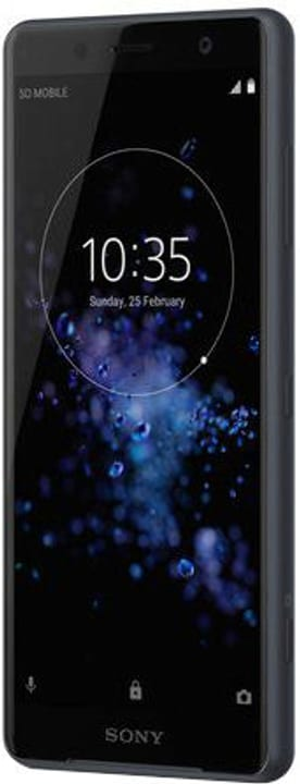 Xperia XZ2 Compact - nero Sony 785300134643 N. figura 1