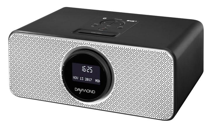 D.05.010 MW-1575 DAB+/Bluetooth Radio Daymond 773022500000 Bild Nr. 1