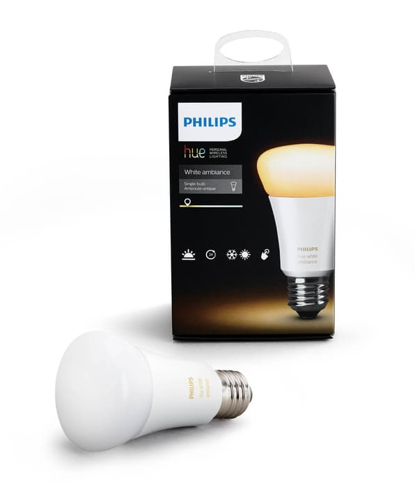 HUE WHITE AMBIANCE EXTENSION Philips 421051400000 Photo no. 1