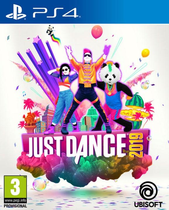 PS4 - Just Dance 2019 Box 785300138734 Bild Nr. 1