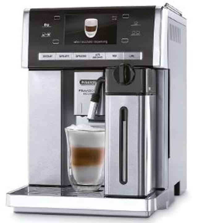 Prima Donna 6900.M Macchine per caffè completamente automatiche De Longhi 717411200000 N. figura 1