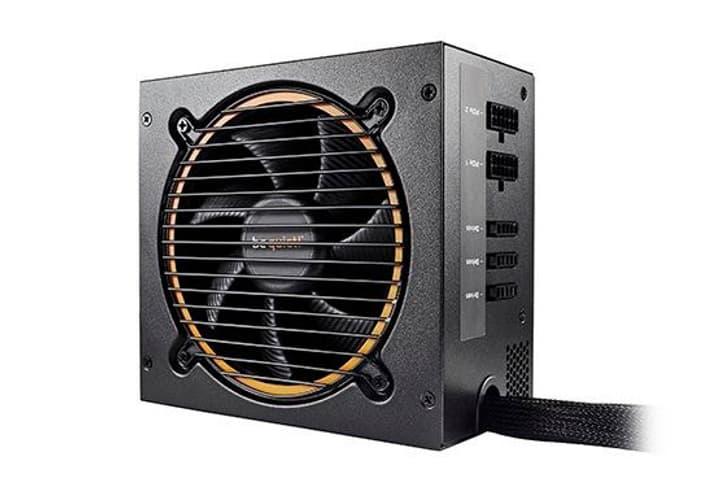 BeQuiet! Pure Power 10 600W CM bloc d'alimentation bloc d'alimentation be quiet! 785300123514 Photo no. 1