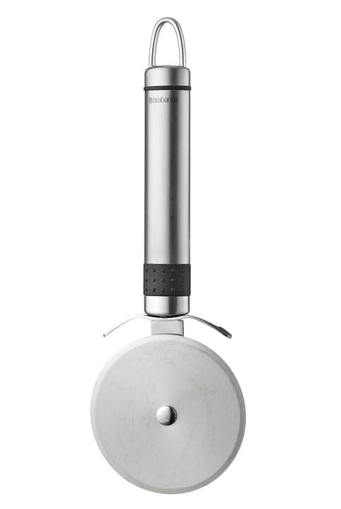 PROFILE Pizzaschneider 441054102209 Farbe Silber Grösse B: 6.5 cm x T: 1.5 cm x H: 20.0 cm Bild Nr. 1
