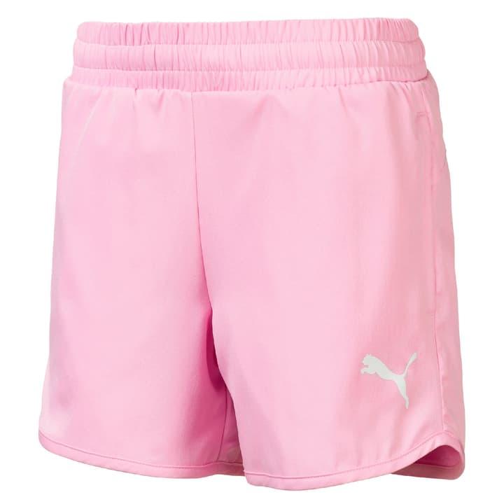 Active Shorts G Mädchen-Short Puma 466906012832 Farbe hellrosa Grösse 128 Bild-Nr. 1
