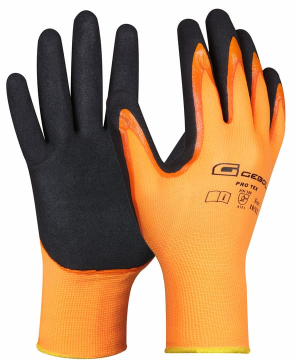 Gebol Gants Pro Tex No. 9 601307400000 Taille No. 9 / L Photo no. 1