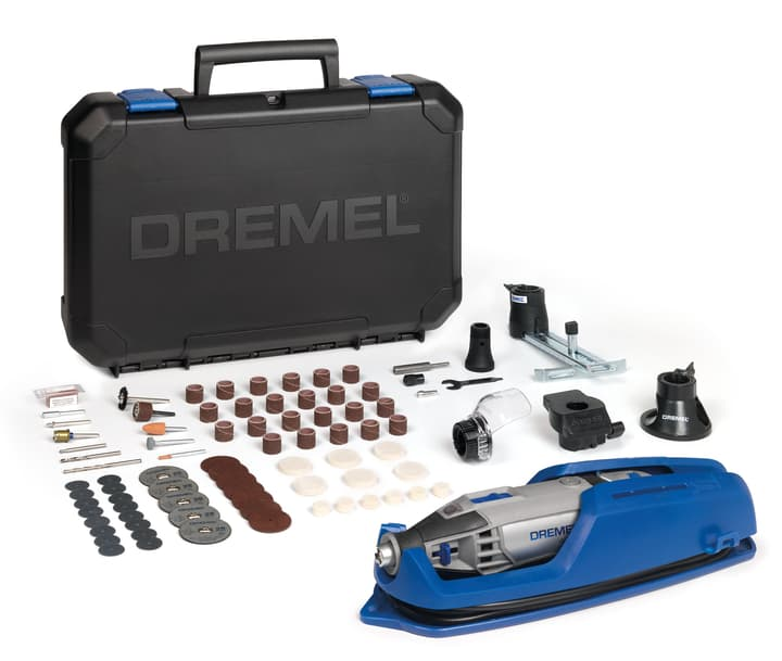 4200-4/75 Dremel 616110000000 Photo no. 1