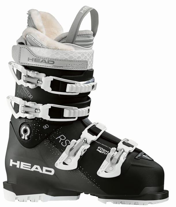 Vector RS 90 Damen-Skischuh Head 495467525520 Farbe Schwarz Grösse 25.5 Bild-Nr. 1