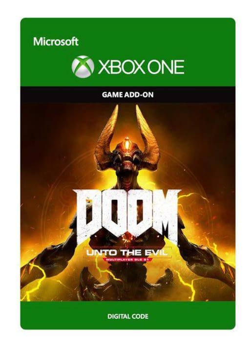 Xbox One - Doom 4: Unto the Evil Download (ESD) 785300138644 Bild Nr. 1