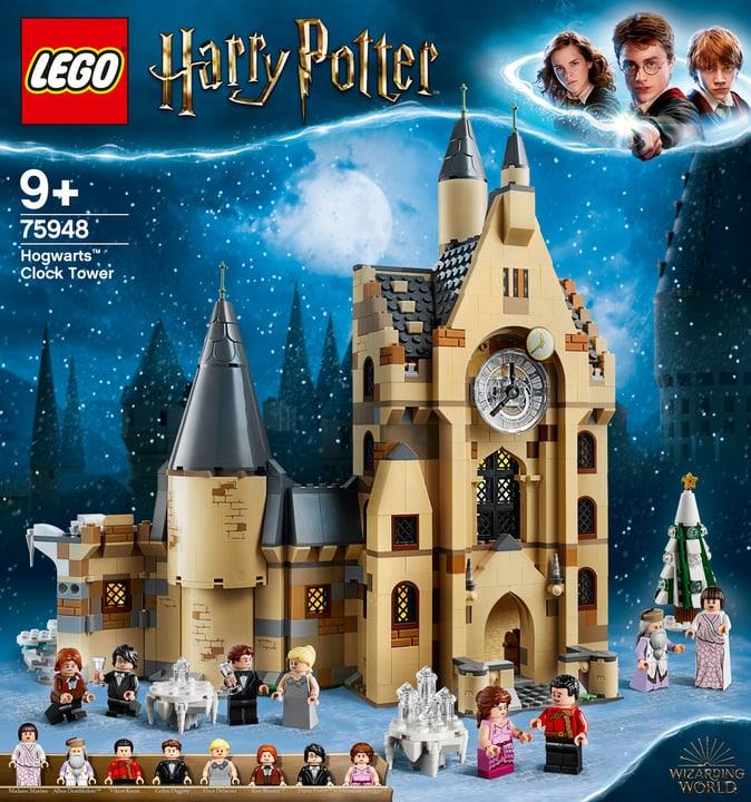 LEGO 75948 Harry Potter 748895600000 Photo no. 1
