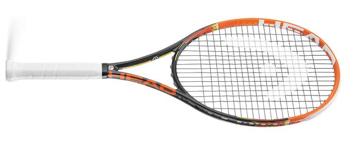 Head Graphene Radical Rev Racchetta da tennis Head 491540600234 Dimensione delle impugnature a partire 002 Colore arancio N. figura 1