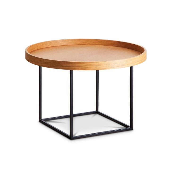 COFFEE table club 360975700000 Dimensions H: 39.0 cm Couleur Chêne Photo no. 1
