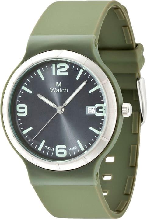 CASUAL Armbanduhr Montre M Watch 760719500000 Photo no. 1