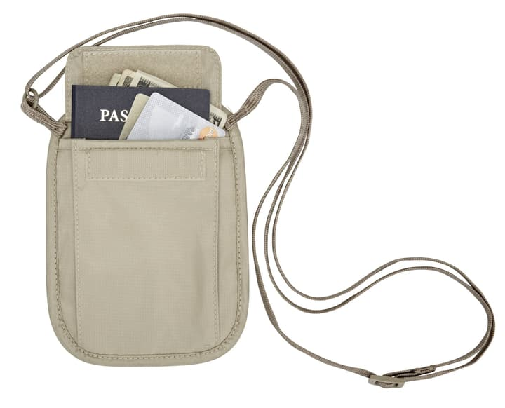 RFID Blocker Neck Wallet Poche de poitrine Eagle Creek 491256200000 Photo no. 1