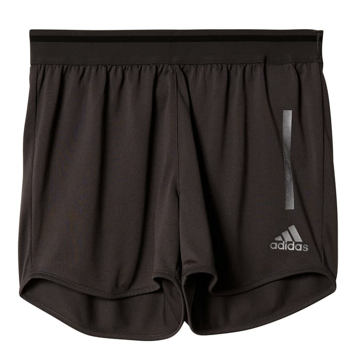 Training Cool Short Short de course pour fille Adidas 462855212886 Couleur antracite Taille 128 Photo no. 1