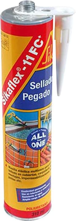 Sikaflex 11FC Sigillante + adesivo Sika 676027500000 N. figura 1