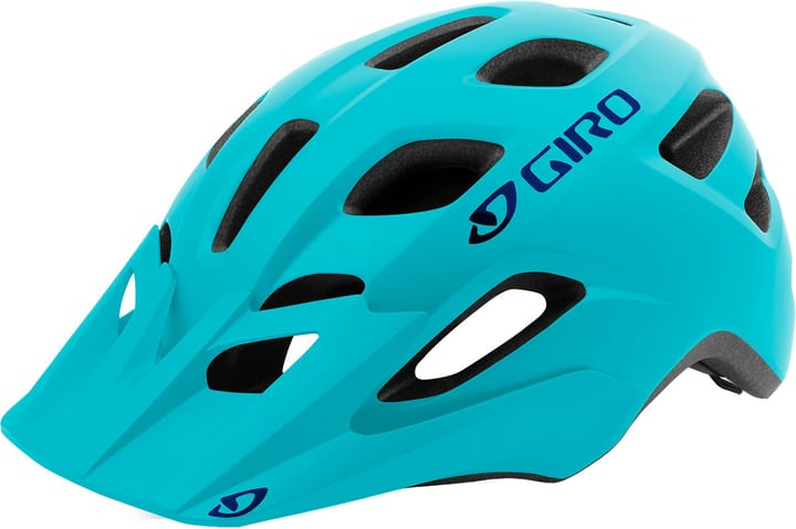 Verce Casque de velo Giro 465017900144 Couleur turquoise Taille one size Photo no. 1