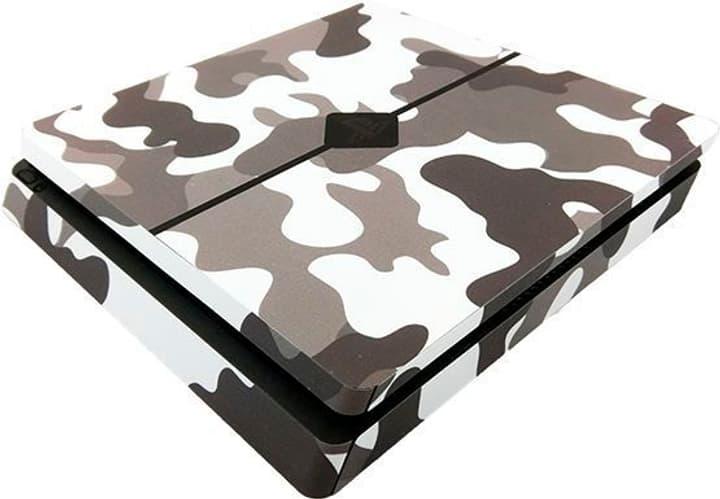 SLIM - Camouflage Grey PS4 Epic Skin 785300128635 Photo no. 1