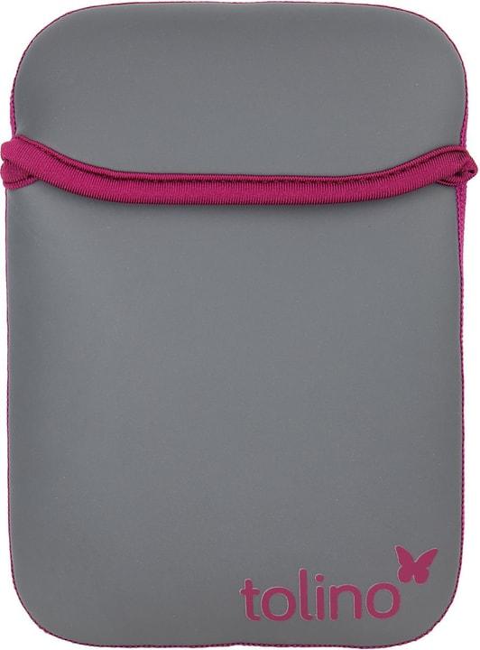 eReader borsa universale neoprene Bacca Tolino 782679100000 N. figura 1