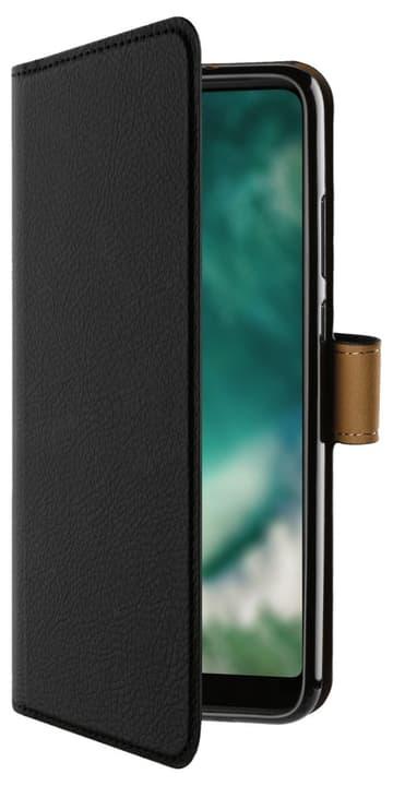 Wallet Case for P20 Viskan black XQISIT 798618000000 Bild Nr. 1