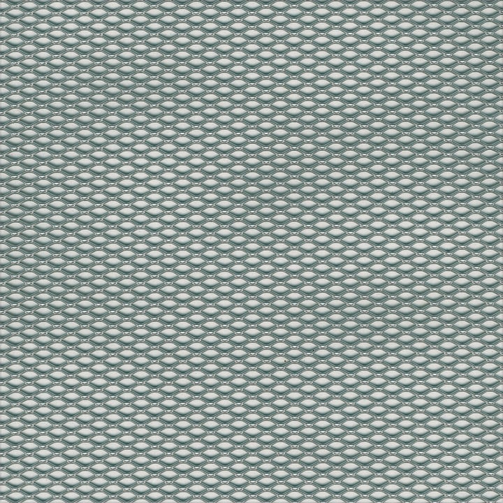 Lamiera stirata 1.6 x 250 mm natuale 0.5 m alfer 605085100000 N. figura 1