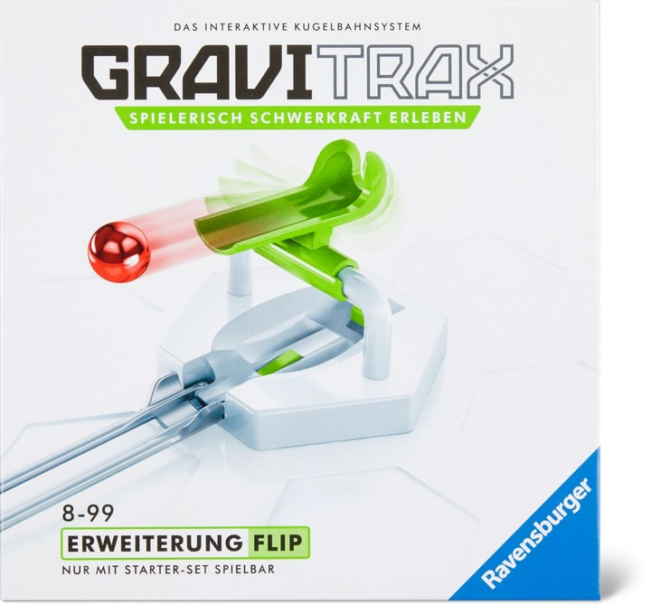 GraviTrax Flip 748979900000 Bild Nr. 1