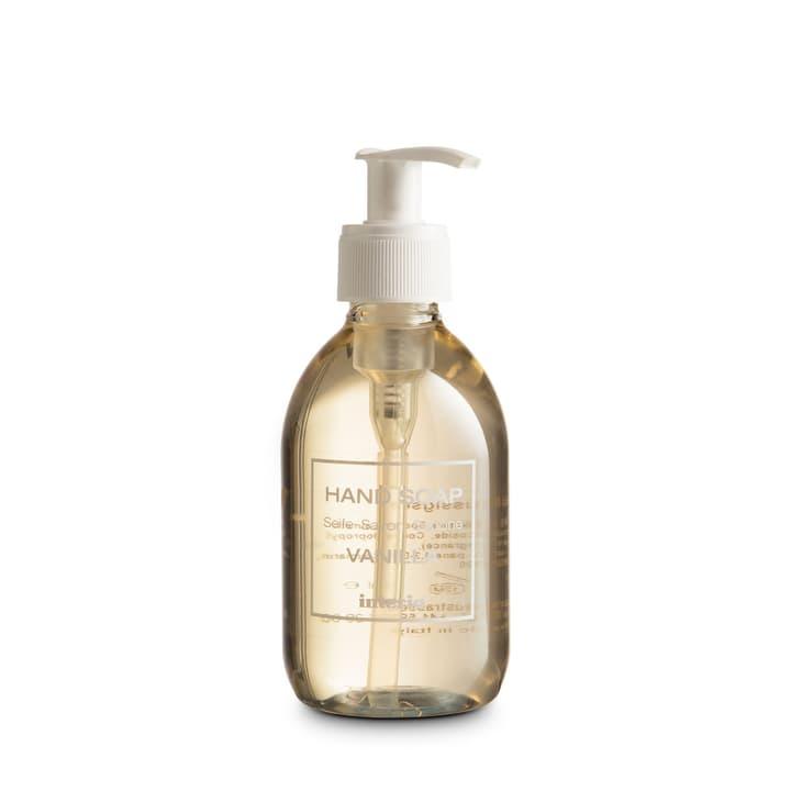 HAND SOAP II Savon liquide 374069100000 Couleur Vanille Dimensions L: 6.0 cm x P: 6.0 cm x H: 15.0 cm Photo no. 1