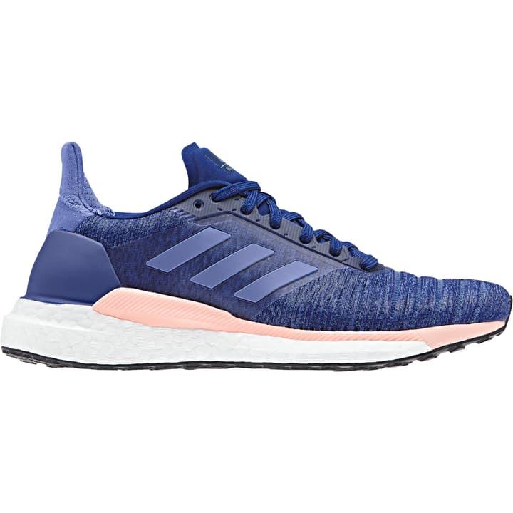Solar Glide Damen-Runningschuh Adidas 463231042540 Farbe blau Grösse 42.5 Bild-Nr. 1