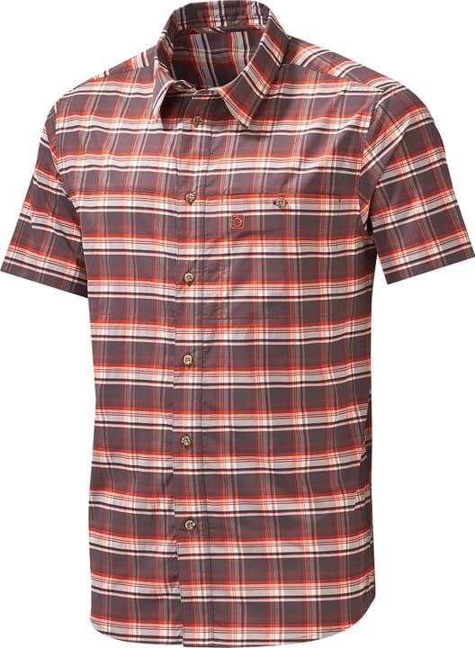 Wenzel Herren-Kurzarmhemd Trevolution 462785200880 Farbe grau Grösse 3XL Bild-Nr. 1