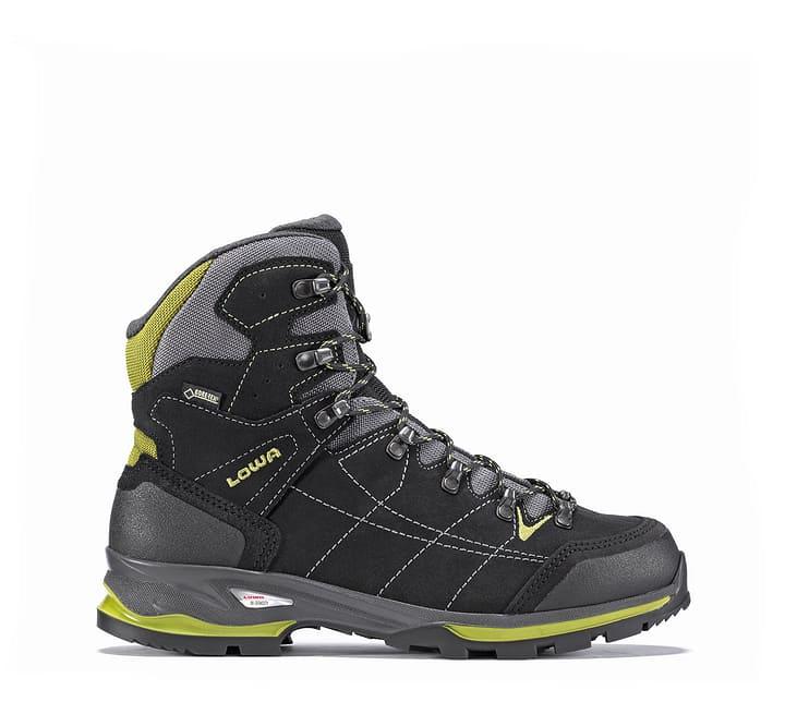 Vantage Mid GTX Scarponcino da trekking uomo Lowa 499692044020 Colore nero Taglie 44 N. figura 1