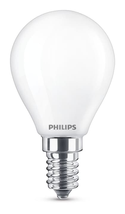 LED CLASSIC LED Ampoule Philips 380111100000 Photo no. 1