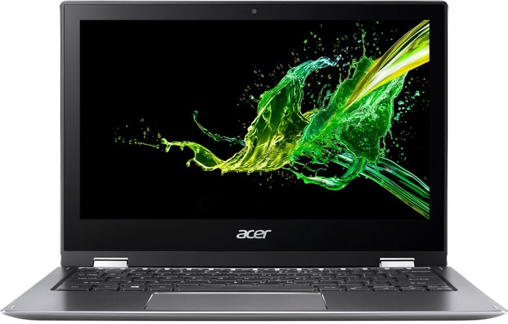 Spin 1 SP111-32N-C7ZB Convertible Acer 798451400000 Photo no. 1