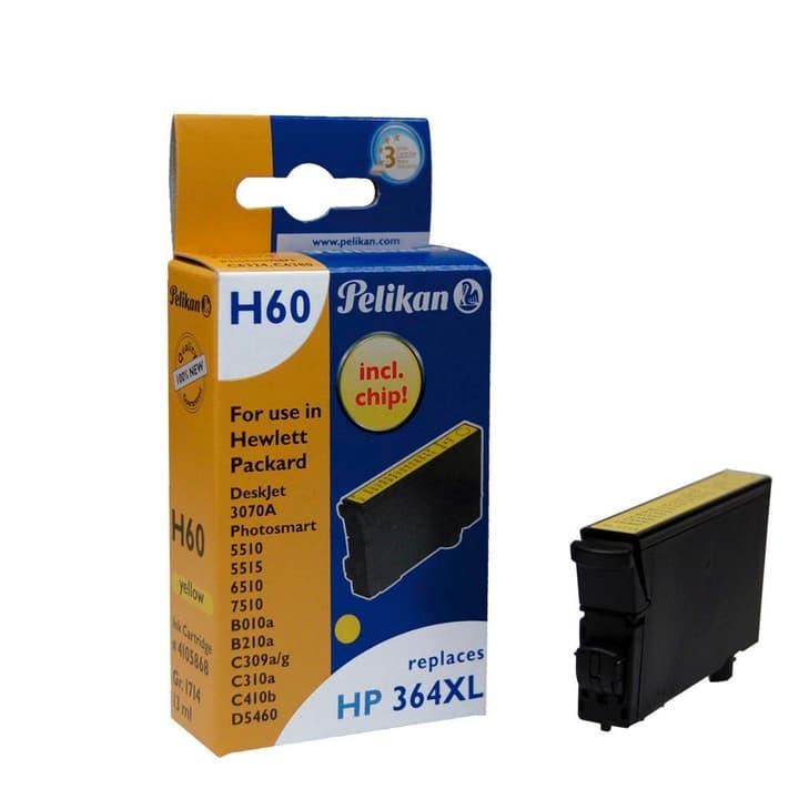 H60 364XL giallo Cartuccia d'inchiostro Pelikan 785300126370 N. figura 1