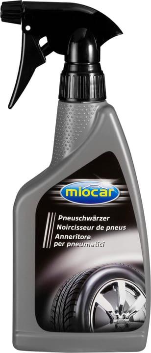 Noircisseur de pneus Produits d'entretien Miocar 620801600000 Photo no. 1