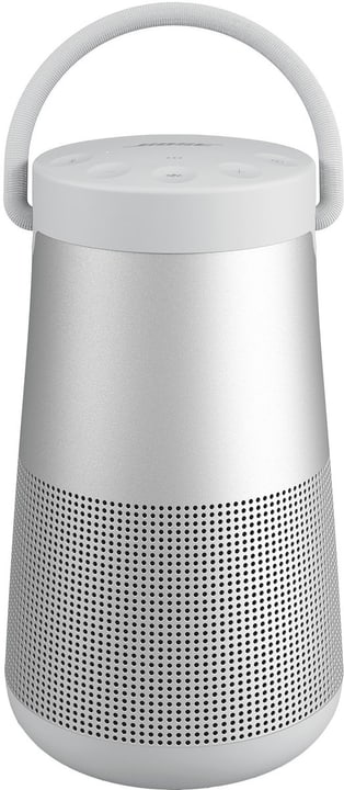 SoundLink Revolve Plus - Argent Haut-parleur Bluetooth Bose 772825900000 Photo no. 1
