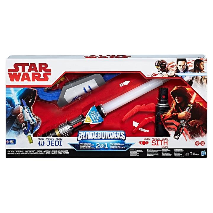 Star Wars E8 SABRE LASER DE LA VOIE DE LA FORCE 747442400000