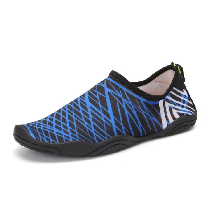 Aqua Shoe Badeschuh / Neoprenschuh Extend 464721503540 Farbe blau Grösse 35/36 Bild-Nr. 1