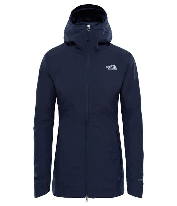 Hikesteller Damen-Trekkingjacke The North Face 462777300343 Farbe marine Grösse S Bild-Nr. 1