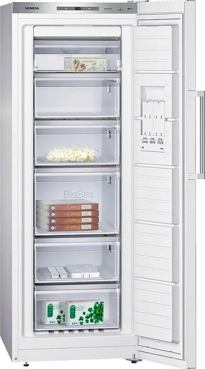 GS29NAW30 Congélateur-armoire Siemens 785300122712 Photo no. 1