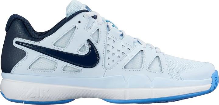 Air Vapor Advantage Chaussures de tennis pour femme Nike 461618136540 Couleur bleu Taille 36.5 Photo no. 1