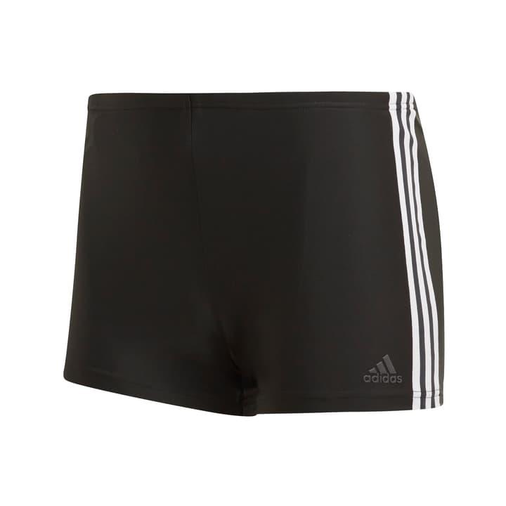 FIT BX 3S Boxer de bain pour homme Adidas 463139000520 Couleur noir Taille L Photo no. 1