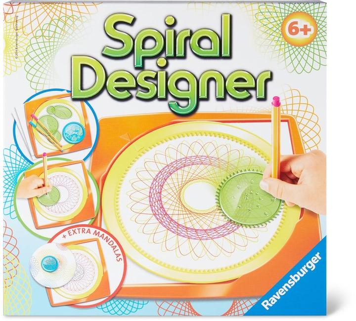 Spiral-Designer 746138100000 Photo no. 1