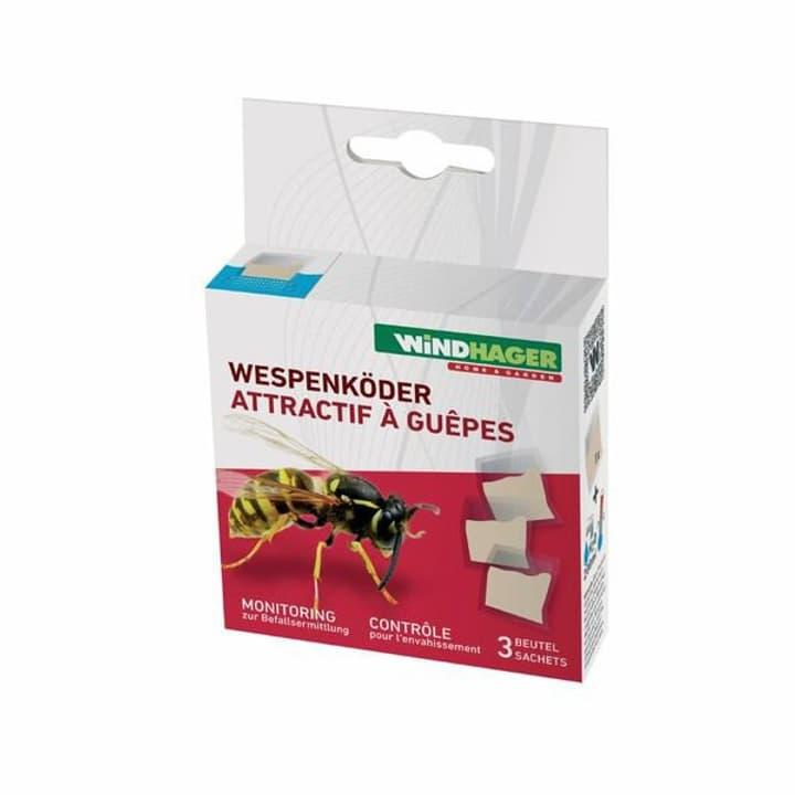 Wespen Köder Granulat Windhager 631191400000 Bild Nr. 1