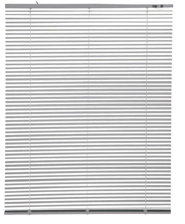 WEISS Jalousie 430719500000 Farbe Weiss Grösse B: 40.0 cm x H: 130.0 cm Bild Nr. 1