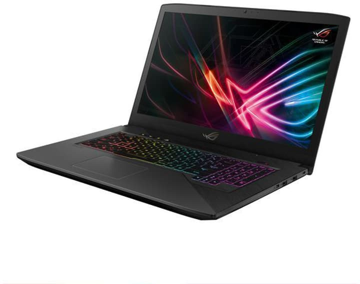 ROG GL703VM-BA107T Asus 785300131862 Photo no. 1